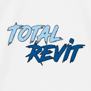 Total Revit Hoodies - Men's Premium T-Shirt