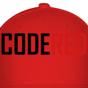 CodeRed Hoodies - Baseball Cap