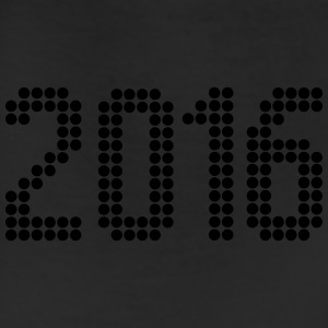 2016, Numbers, Year, Year Of Birth T-Shirts - Leggings
