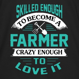 Farmer Shirt - Men's Premium Long Sleeve T-Shirt