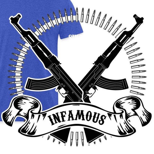 Infamous AK-47