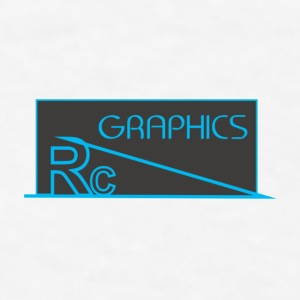 RC GRAPHICS CASE - Men's T-Shirt