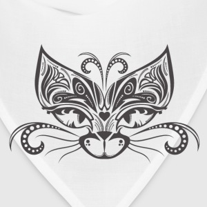 Circus Cat T-Shirts - Bandana