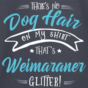 Glitter Weimaraner Hoodies - Kids' Long Sleeve T-Shirt
