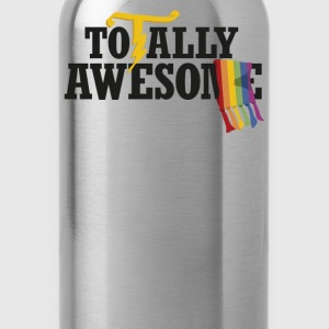 Totally Awesome - Water Bottle