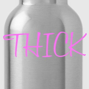 THICK Tanks - Water Bottle