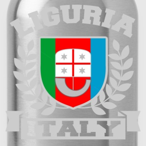liguria3.png T-Shirts - Water Bottle