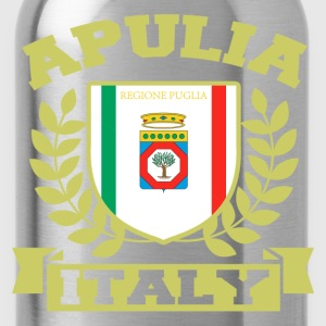 apulia3.png T-Shirts - Water Bottle