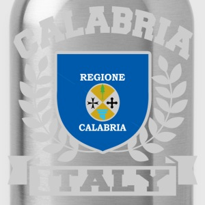 calabria3.png T-Shirts - Water Bottle
