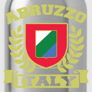 abruzz01.png T-Shirts - Water Bottle