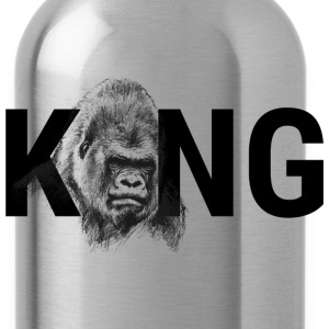 KONG T-Shirts - Water Bottle