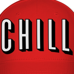 Netflix and Chill - Baseball Cap