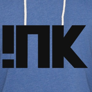 INK T-Shirts - Unisex Lightweight Terry Hoodie