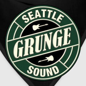 seattle grunge - Bandana