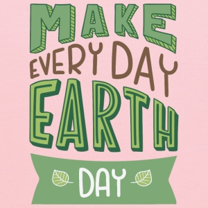 Everyday is Earth Day - Kids' Hoodie
