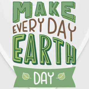 Everyday is Earth Day - Bandana