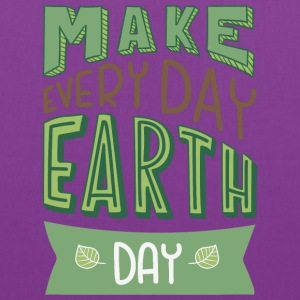 Everyday is Earth Day T-Shirts - Tote Bag