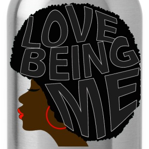 Love Being Me - Water Bottle