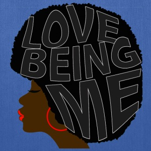 Love Being Me - Tote Bag