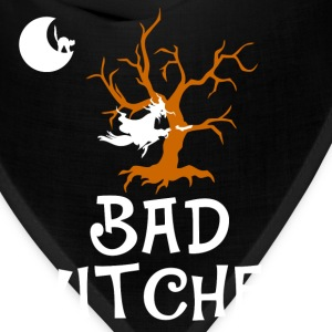 bad witches,Halloween,witch - Bandana