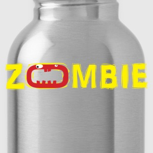 zombie 1 - Water Bottle