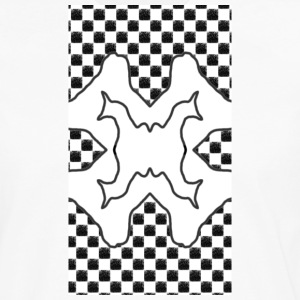 Chess X - Men's Premium Long Sleeve T-Shirt