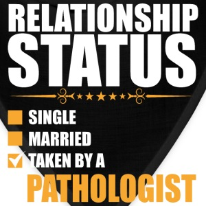 Relationship Status Single Married Pathologist - Bandana