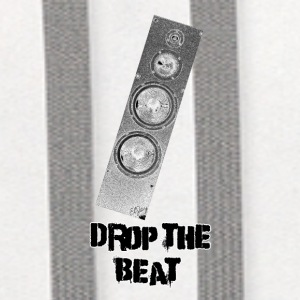 White Box - Drop The Beat - Contrast Hoodie