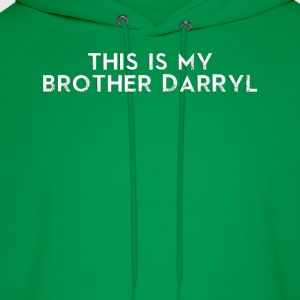 Brother Darryl - Men's Hoodie