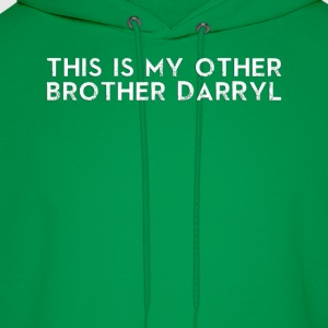 Other Brother Darryl - Men's Hoodie