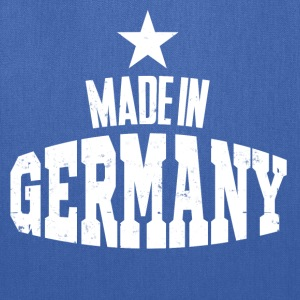 GERMANY2.png T-Shirts - Tote Bag