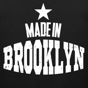 BROOKLYN2.png T-Shirts - Men's Premium Tank