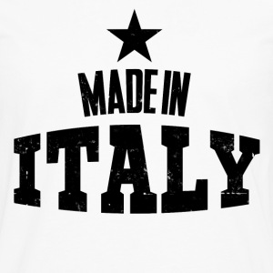 ITALY1.png T-Shirts - Men's Premium Long Sleeve T-Shirt
