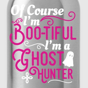 Ghost Hunters Shirt - Water Bottle