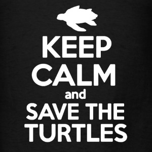 Turtles Shirt - Men's T-Shirt