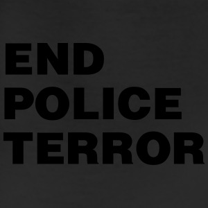 End Police Terror - Leggings