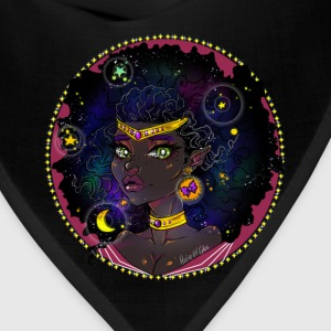 Sailor Earth Head T-Shirts - Bandana