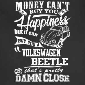 Volkswagen - Money can buy you a beetle - Adjustable Apron