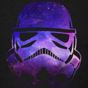 Space Trooper HOODIE KID - Men's T-Shirt