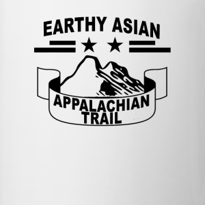 earthy_asian_appalachian_trail_tee_ - Coffee/Tea Mug