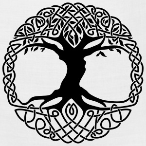 Celtic Tree Of Life - Bandana