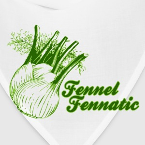 Fennel Fan - Bandana