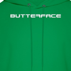 Butterface T-shirt - Men's Hoodie