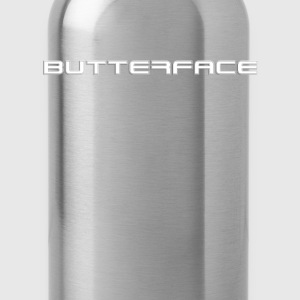 Butterface T-shirt - Water Bottle