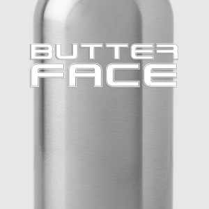 Butter Face T-shirt - Water Bottle