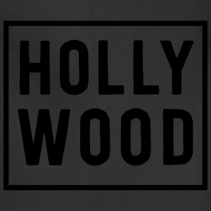 Hollywood T-Shirts - Adjustable Apron