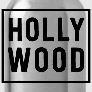Hollywood T-Shirts - Water Bottle