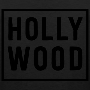 Hollywood T-Shirts - Men's Premium Tank