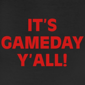 It's Gameday Y'all Long Sleeve Shirts - Leggings
