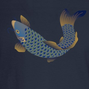 Fish T-Shirts - Men's Long Sleeve T-Shirt